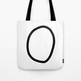 O LOVE Tote Bag
