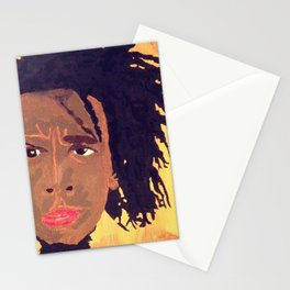 Marley 2 Stationery Cards