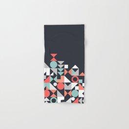 Modern Geometric 30 Hand & Bath Towel