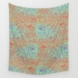 SkyVines Wall Tapestry