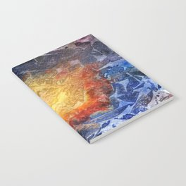 Visages Notebook