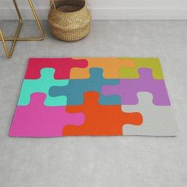 puzzle 4 Rug