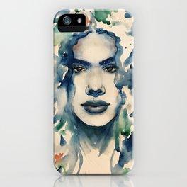 SHARK TANK II iPhone Case