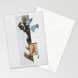 Strike Anywhere Stationery Cards