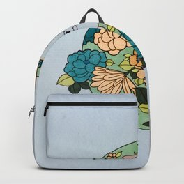 It's Okay To Be Different. Backpack