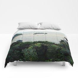 New Zealand Coast Comforters