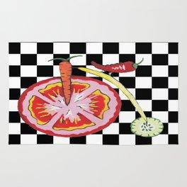 Kitchen Decor Rug