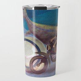 JURASSIC WORLD Travel Mug