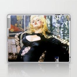 Oh Aunt Ida Laptop & iPad Skin