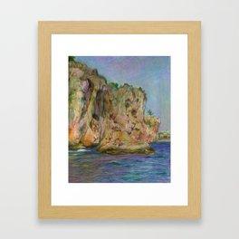 Antalya, Turkey Framed Art Print
