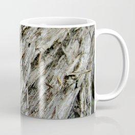 Bark on a Downed Tree Coffee Mug