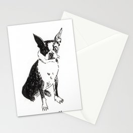 You've Been a Very Bad Human! Stationery Cards