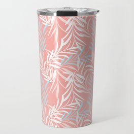 Tender Leaves Travel Mug