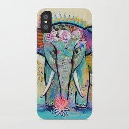 Love thy Self iPhone Case