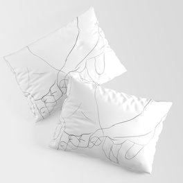 promesse Pillow Sham