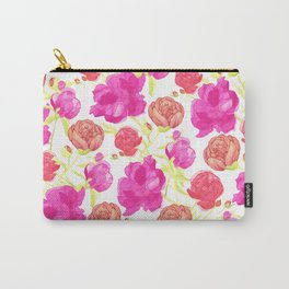 Peony Dreams vol 2 Carry-All Pouch