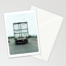 Daily Truck: 09/01/15 Stationery Cards