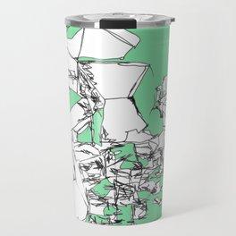 Mint Chocolate Travel Mug