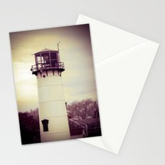 Chatham Lighthouse Stationery Cards