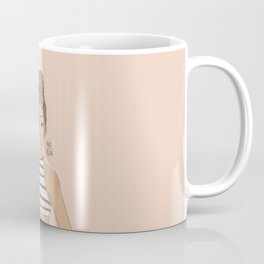 Cinnamon Coffee Mug