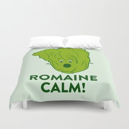 ROMAINE CALM Duvet Cover