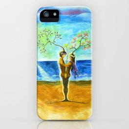 FOREVER - day iPhone Case