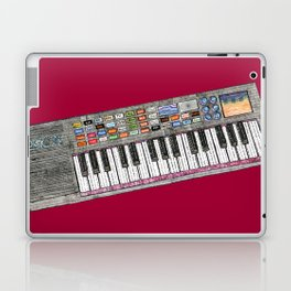 rock on Laptop & iPad Skin