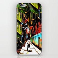 Run! iPhone & iPod Skin