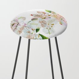 Spring is in the Air Counter Stool