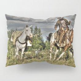 Cowboy Country Pillow Sham