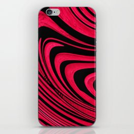 PewDiePie's Wave iPhone Skin