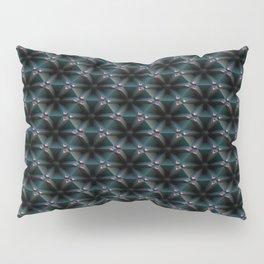 SyncopéFleurs 1.04 Pillow Sham