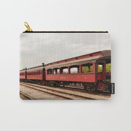 Strasburg Passenger Cars Carry-All Pouch