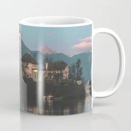 Bled, Slovenia III Coffee Mug