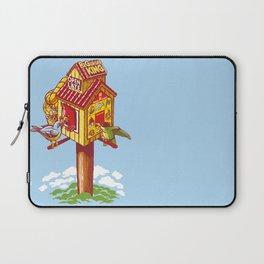 ReGurger King Laptop Sleeve