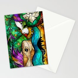 Nola Stationery Cards