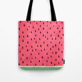 Watermelon / Sandia Tote Bag