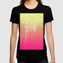 Flaming Forest T-shirt