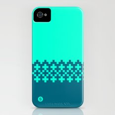 Jacquard 02 Slim Case iPhone (4, 4s)