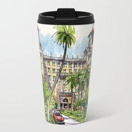 Hotel Nacional de Cuba, Havana Travel Mug