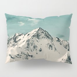 Snow Peak Pillow Sham