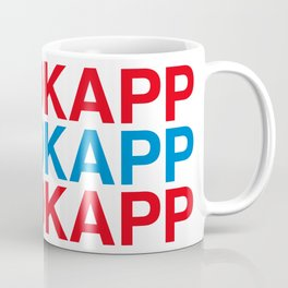 NORDKAPP Coffee Mug