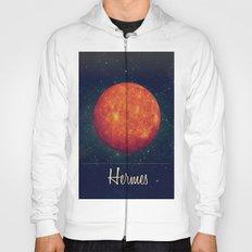 Hermes / Mercure Hoody