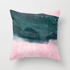 abstract 16 III Throw Pillow