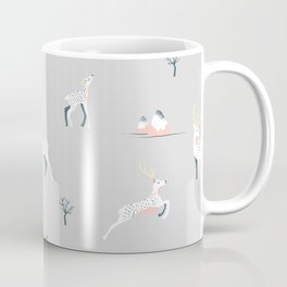 Winter Land Coffee Mug