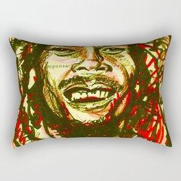 Nesta Marley Rectangular Pillow