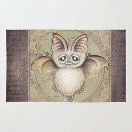 P.P.strello  - the bat Rug