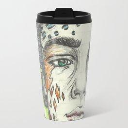 Wild things Travel Mug