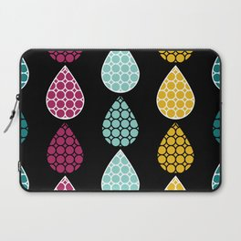Rain Drops #2 Laptop Sleeve