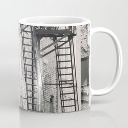 Everyone Needs An Escape Coffee Mug